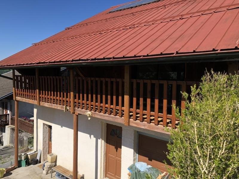Produit d'investissement maison / villa Viuz-en-sallaz 420000€ - Photo 5