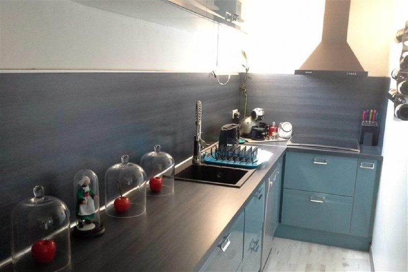 Vente appartement Ste maxime 439500€ - Photo 6