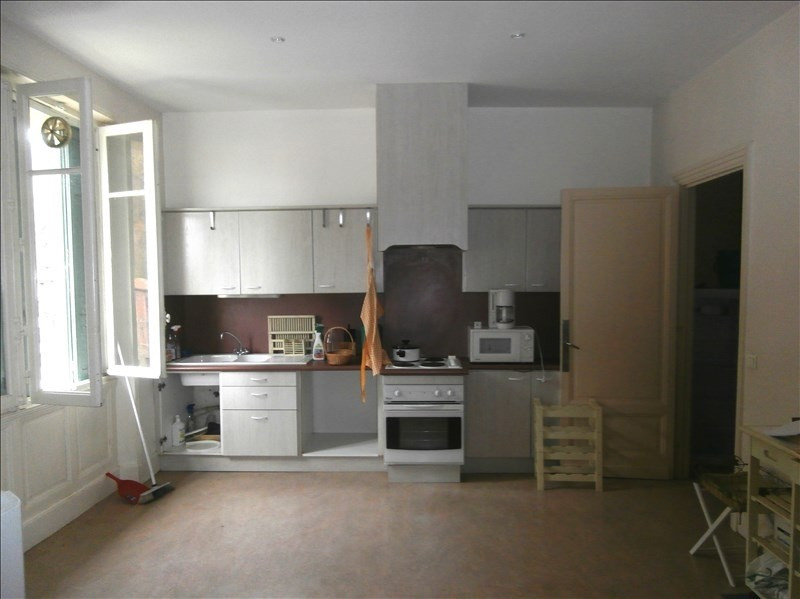 Vente appartement Mazamet 155 000€ - Photo 2
