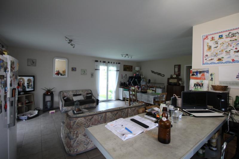 Vente maison / villa La tour du pin 234000€ - Photo 9