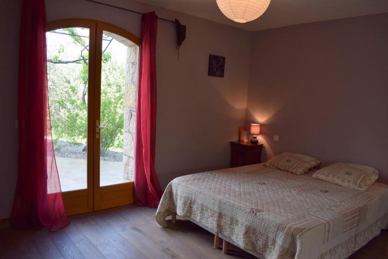 Revenda residencial de prestígio casa Fayence 680000€ - Fotografia 18