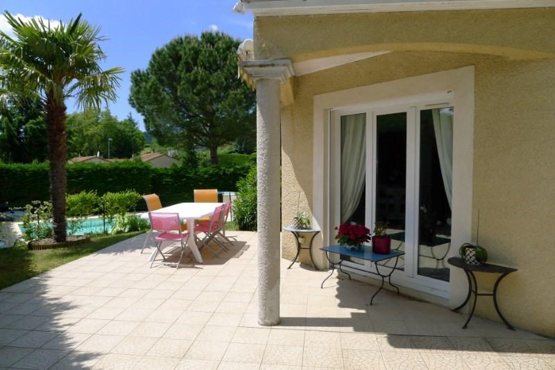 Vente maison / villa Peyrins 270000€ - Photo 1