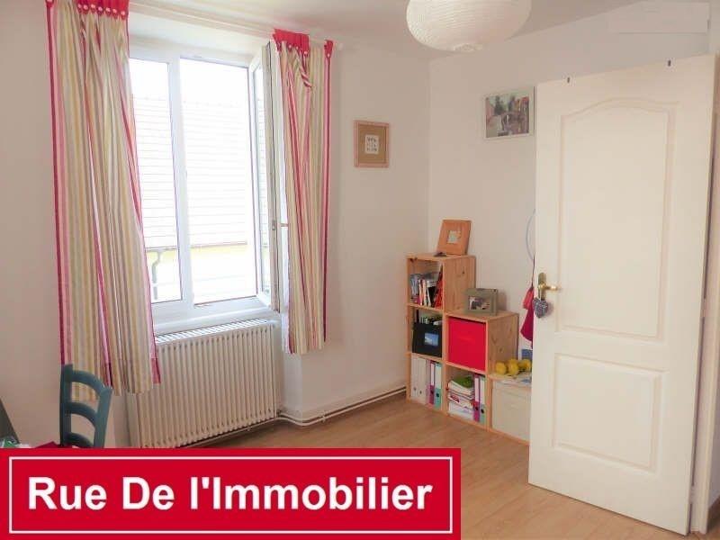 Sale apartment Saverne 132680€ - Picture 2