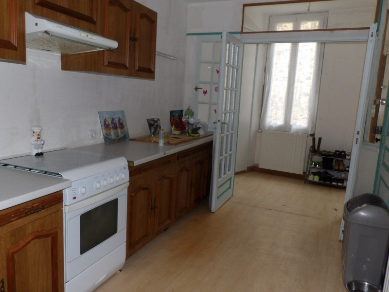 Vente maison / villa Craon 60 000€ - Photo 6