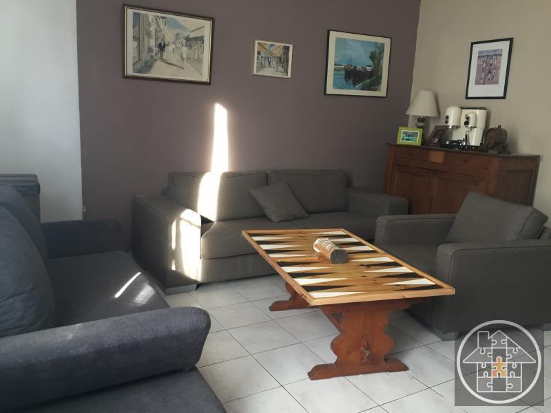 Sale house / villa Margny les compiegne 324000€ - Picture 1
