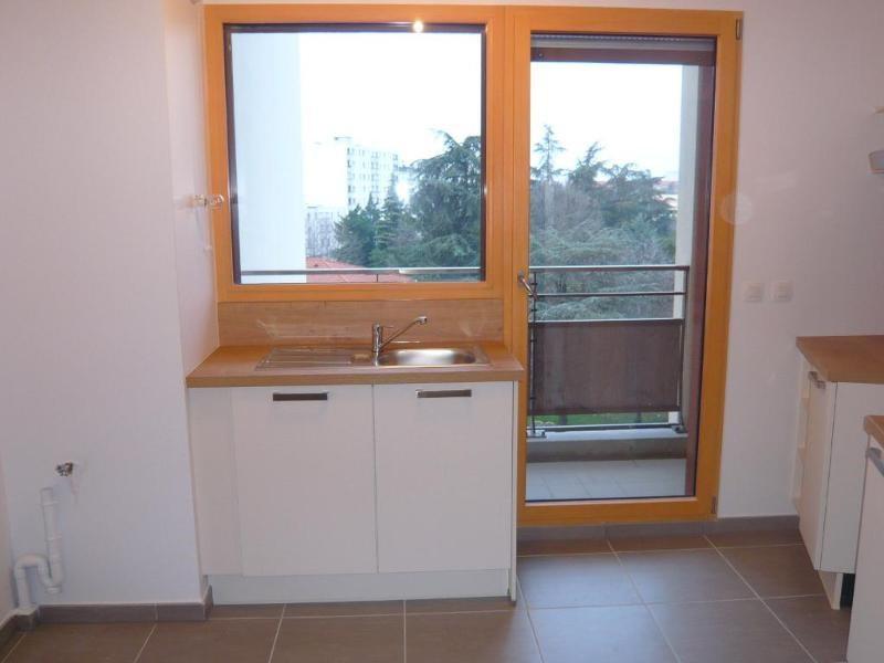 Rental apartment Villeurbanne 922€ CC - Picture 3