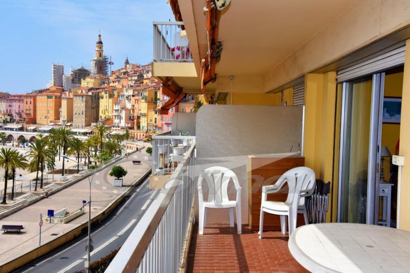 Vente appartement Menton 219000€ - Photo 1