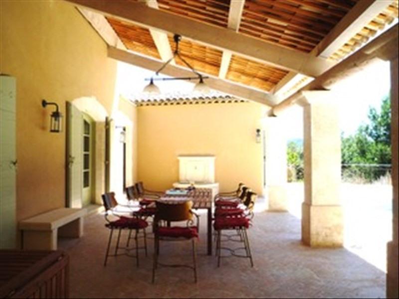 Verkoop van prestige  huis Mallemort 1440000€ - Foto 8