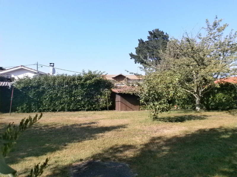 Investment property house / villa La teste de buch 418 700€ - Picture 2