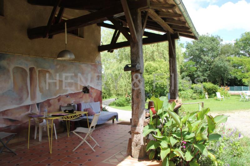 Sale house / villa Samatan 345000€ - Picture 24