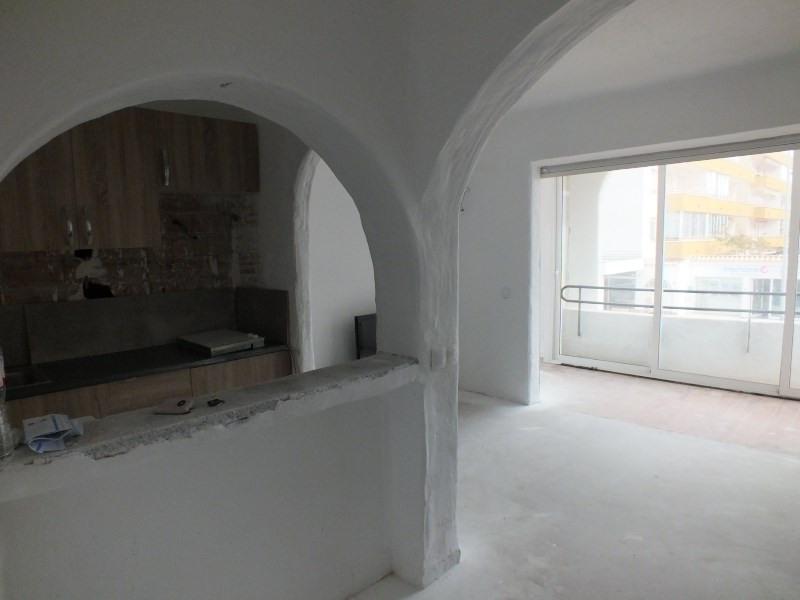 Sale apartment Rosas-santa margarita 120000€ - Picture 4