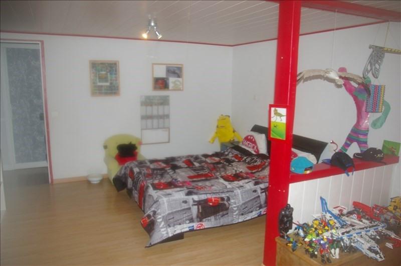 Vente maison / villa St sauveur en puisaye 143000€ - Photo 7