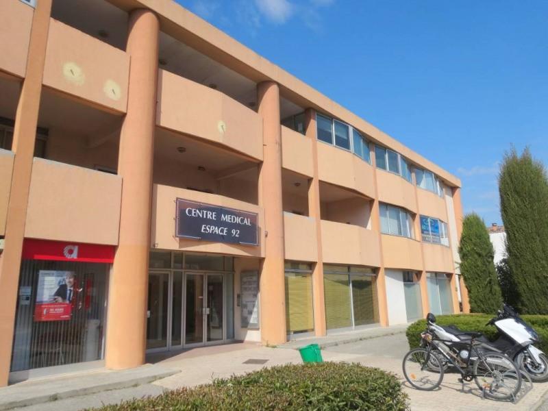 Rental office Le pontet 1000€ CC - Picture 1