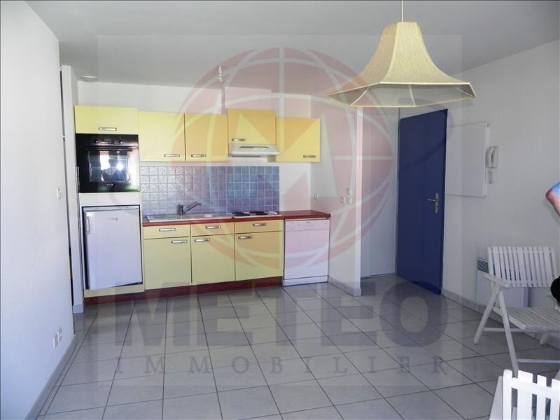 Sale apartment La tranche sur mer 118 000€ - Picture 2