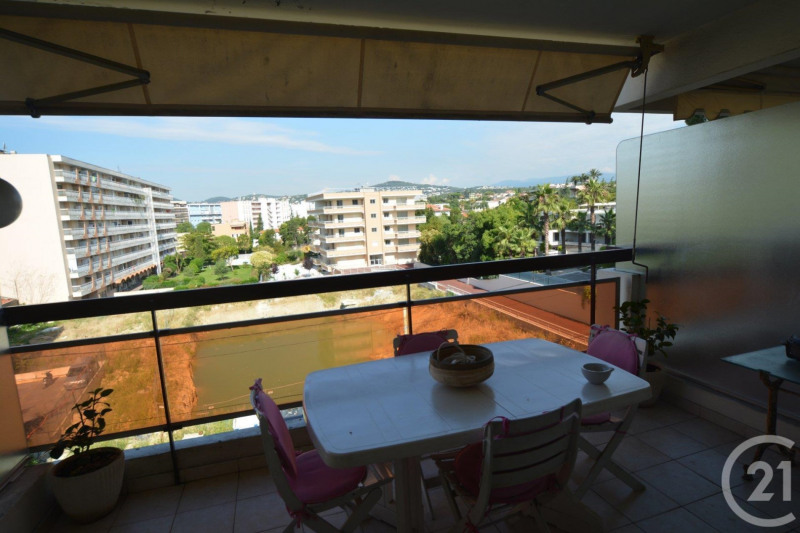 Sale apartment Juan les pins 250 000€ - Picture 6
