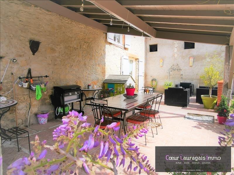 Vente maison / villa Auriac sur vendinelle 315000€ - Photo 2