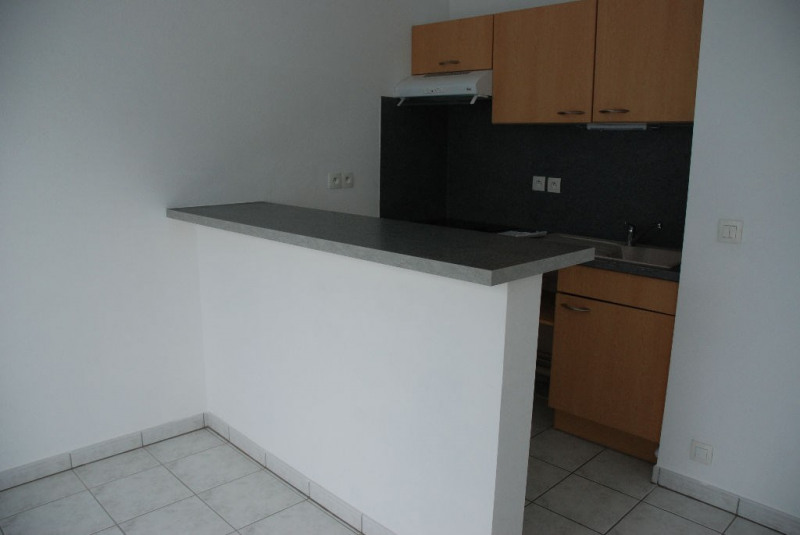 Rental apartment Verneuil d'avre et d'iton 355€ CC - Picture 4