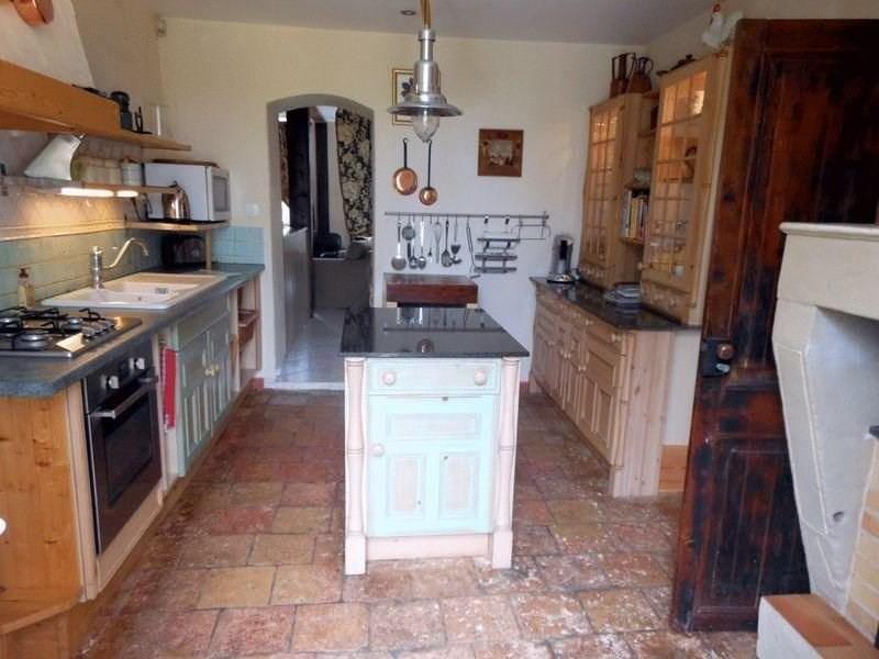 Vente maison / villa Boisredon 472500€ - Photo 9