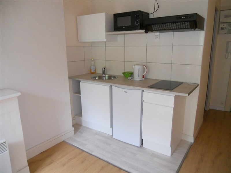 Location appartement Niort 297€ CC - Photo 3