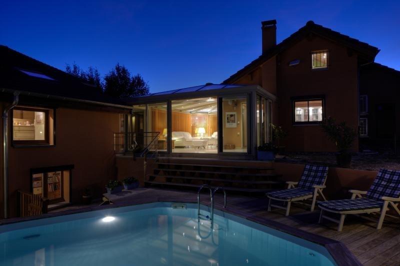 Vente de prestige maison / villa Villette d anthon 695000€ - Photo 9