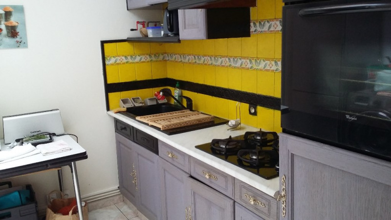Sale house / villa Saint quentin 84900€ - Picture 2