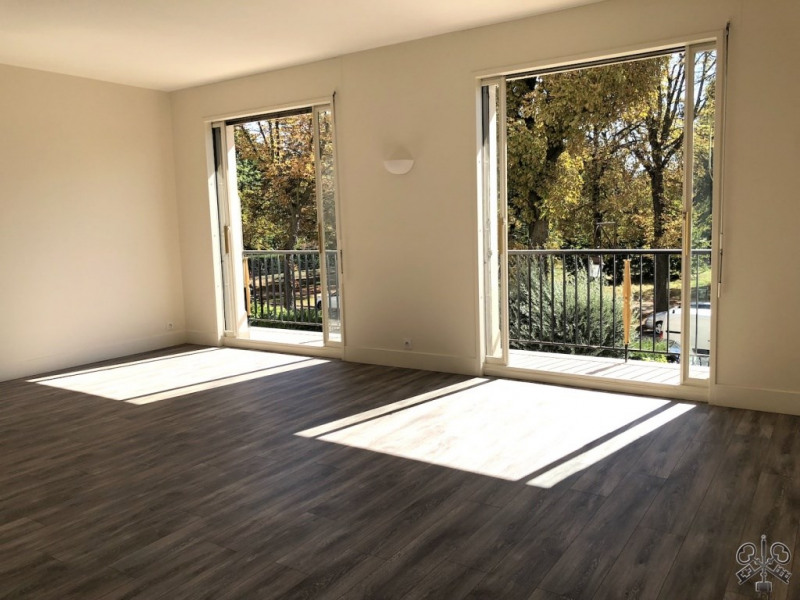 Deluxe sale apartment Neuilly sur seine 1450000€ - Picture 2