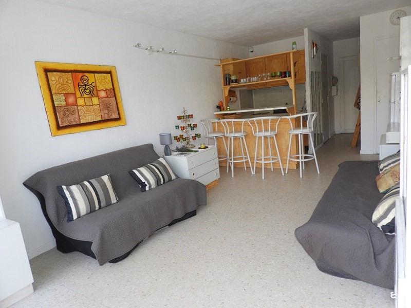Affitto per le ferie appartamento Le grau du roi 299€ - Fotografia 1