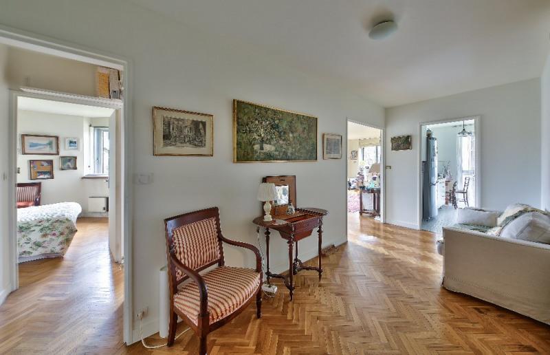 Sale apartment Saint germain en laye 588000€ - Picture 2