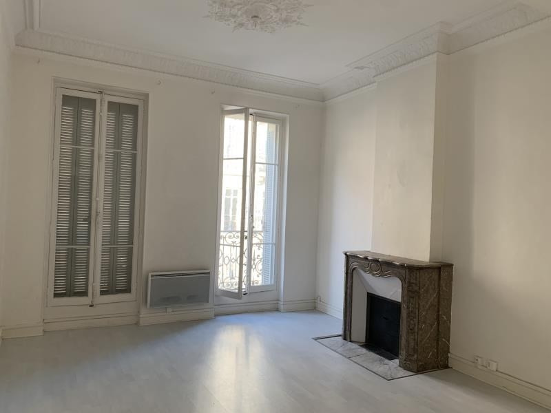 Location appartement Marseille 6ème 742€ CC - Photo 2