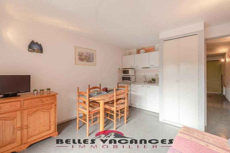Sale apartment Saint-lary-soulan 142800€ - Picture 4