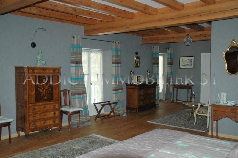 Vente de prestige maison / villa Puylaurens 605000€ - Photo 12