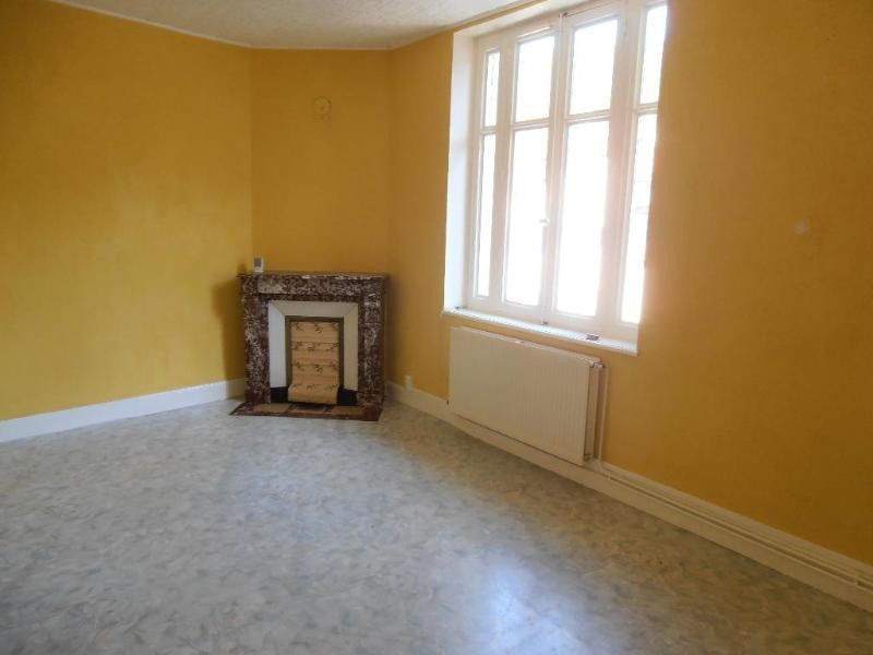 Rental apartment Nantua 429€ CC - Picture 1