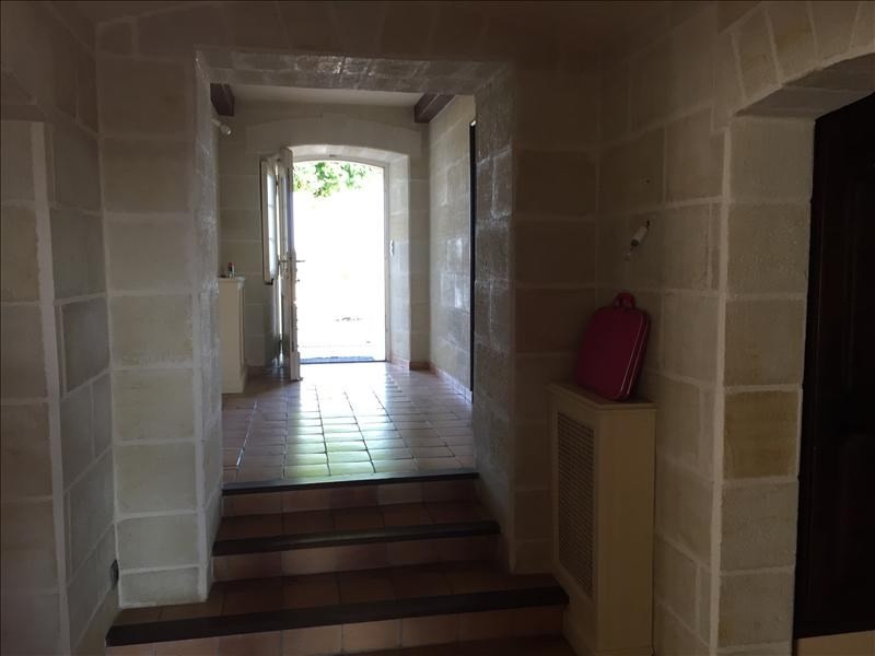 Sale house / villa Grezac 451 500€ - Picture 7