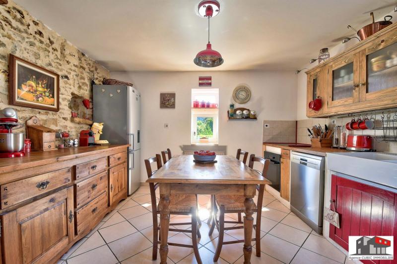 Vente maison / villa Ville sur jarnioux 349000€ - Photo 4