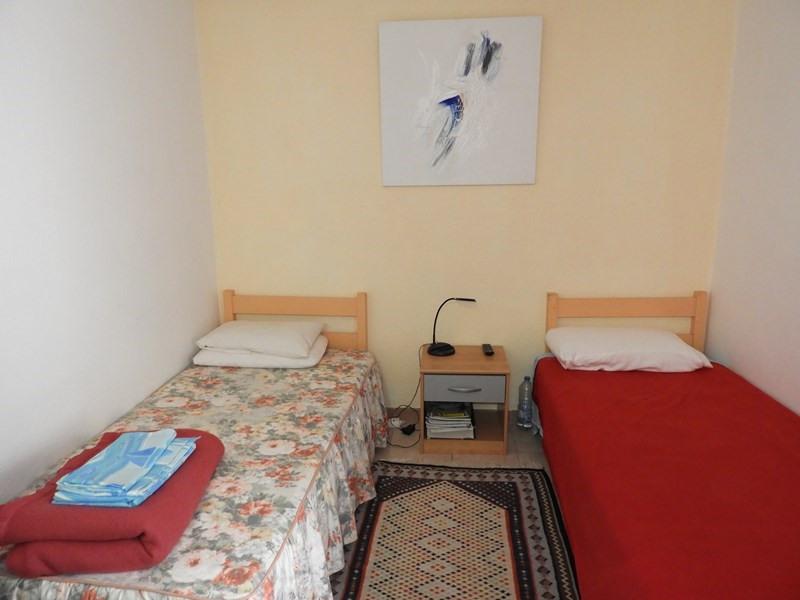 Vacation rental house / villa La grande motte 390€ - Picture 4