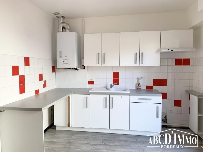 Sale apartment Bordeaux 399000€ - Picture 4