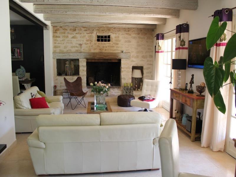 Deluxe sale house / villa Villeneuve les avignon 699000€ - Picture 6