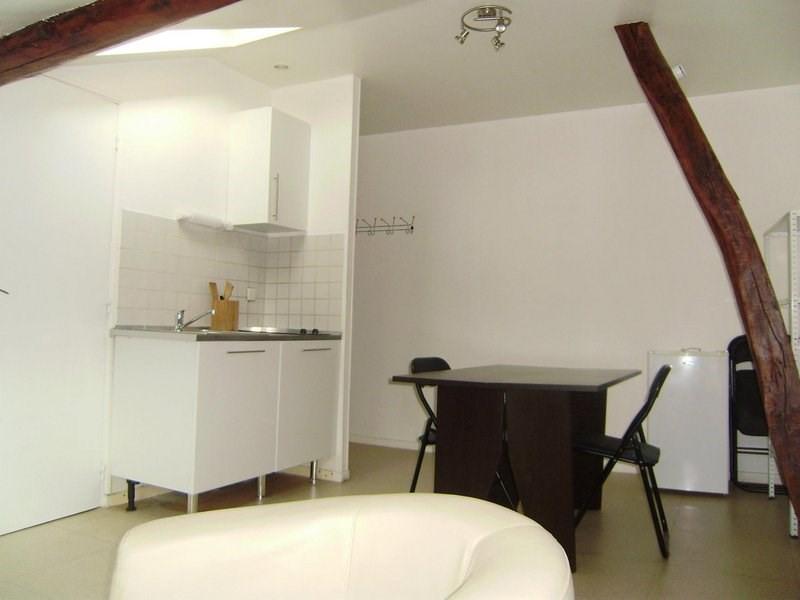 Rental apartment Châlons-en-champagne 270€ CC - Picture 3