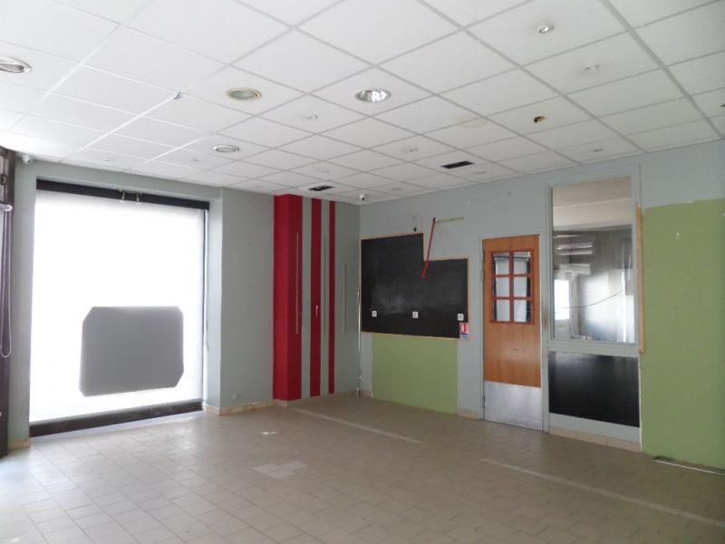 Investment property building Cosne cours sur loire 130000€ - Picture 3