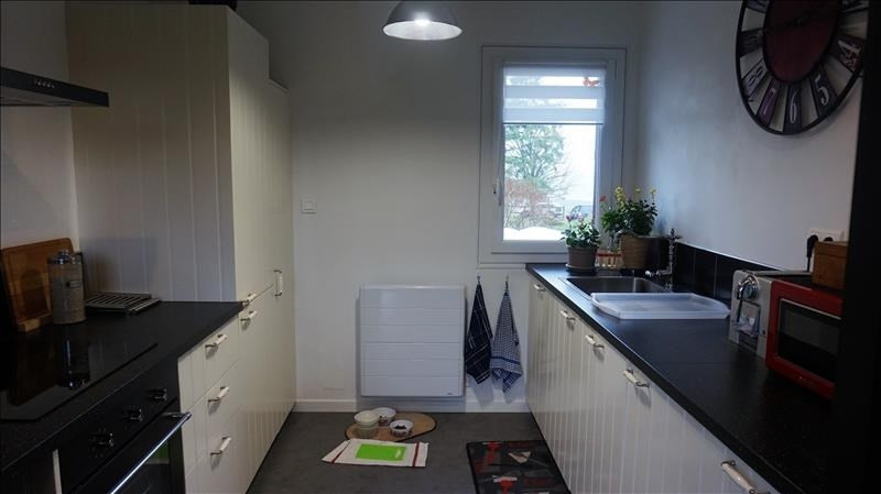 Vente maison / villa Breval 10 mn 235000€ - Photo 7