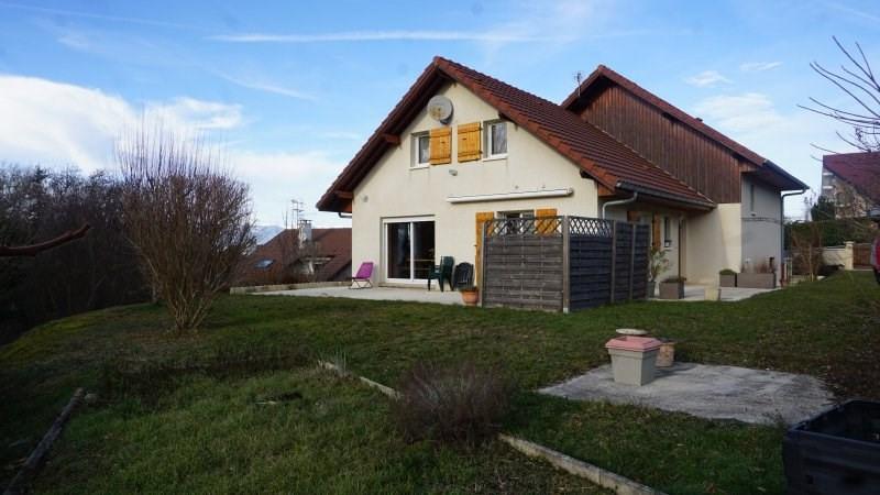 Vente de prestige maison / villa Neydens 589000€ - Photo 1