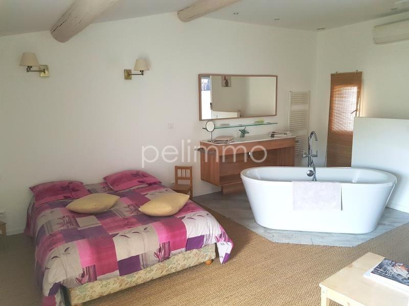 Sale house / villa Eyguieres 267000€ - Picture 7