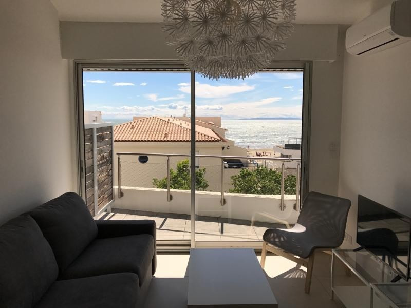 Vacation rental apartment Le grau du roi 490€ - Picture 4