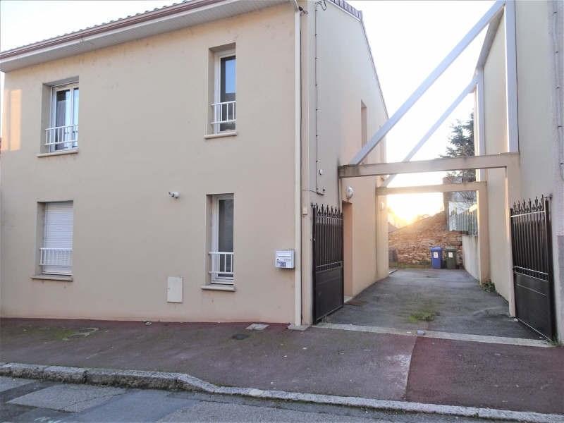 Location maison / villa Limoges 880€ CC - Photo 1