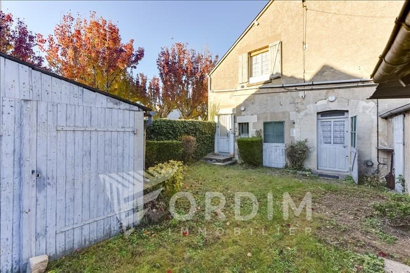 Sale house / villa Pouilly sur loire 39000€ - Picture 8