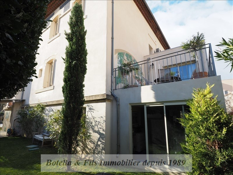 Verkauf von luxusobjekt haus Bagnols sur ceze 580000€ - Fotografie 11