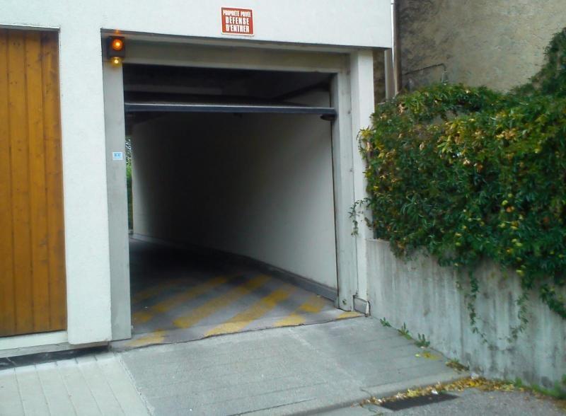 Location parking Grenoble 45€ CC - Photo 2
