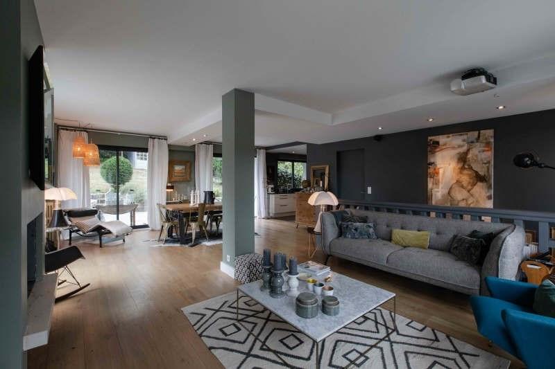 Vente de prestige maison / villa Jouy en josas 1150000€ - Photo 1