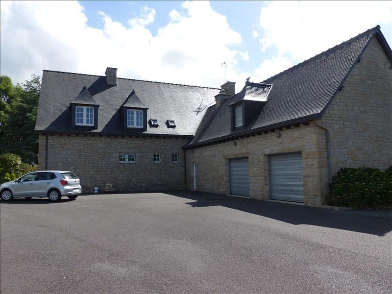 Vente de prestige maison / villa Pleslin trigavou 551200€ - Photo 3