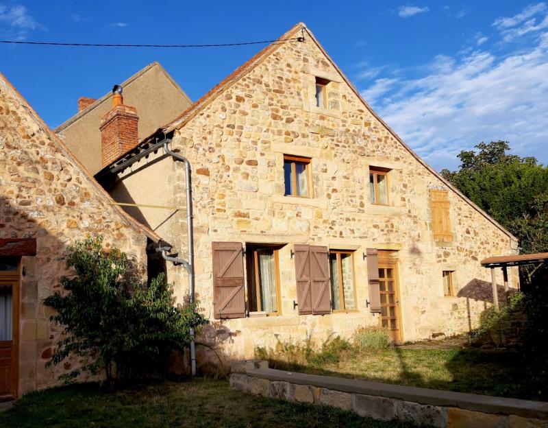 Vente maison / villa Bourbon l archambault 162700€ - Photo 1